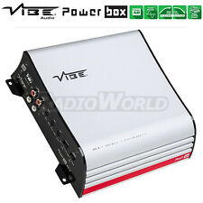 Vibe Car Audio Sub/Speaker Amplificatore Stereo 320W WATTS CLASSE AB 2 canali