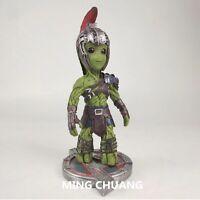 Statue Avengers Infinity War Hulk 26cm Tree Man PVC Action Figure Collectible