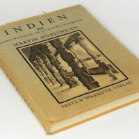 India 1920s Book w/300+ photos Madura Pakistan Bangalore Hindu Delhi Agra Jaipur