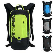 New Cycling Backpack Bicycle Water Bag Bike MTB Pouch Waterproof Climbing Hiking