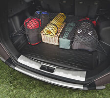 Genuine Nissan conjunto de 2 suaves Arranque Tronco los trazadores de líneas nuevo KE965JG5S1