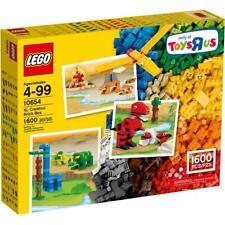 LEGO Classic XL Creative Brick Box (10654)