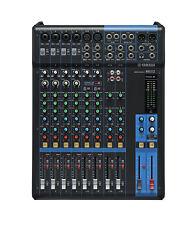Yamaha Mixer Mg12 (cmg12)