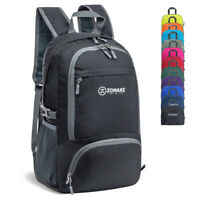 30L Lightweight Packable Backpack Water Resistant Hiking Small Travel Backpack