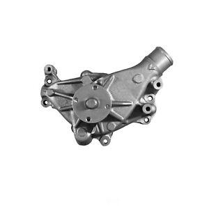 Engine Water Pump ACDelco Pro 252-595