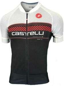 Castelli Men's Climber's 2.0 Servizio Corse Cycling Jersey : BEST BUY