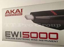 Akai EWI5000 Wireless Electronic Wind Instrument