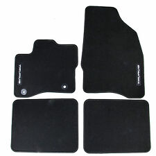 OEM NEW 2013-2017 Ford Taurus Carpet Floor Mats Black DG1Z5413300AA