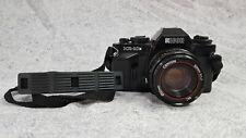 Ricoh KR-10X Vintage Film Camera with 50mm Lens Fitted Grade B
