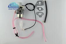 New Carburetor For 16100 Z0d D03 Honda Eu2000i Generator Includes Gasket