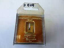 Tonacord D 819 Ersatz für Sony ND 137 E Nachbau Tonnadel Nadel LPSP10