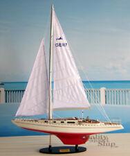 JUBILEE 40ER Sailboat Model