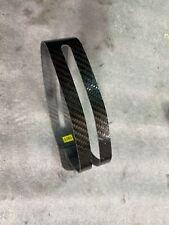 Akrapovic Carbon Exhaust Strap Gsxr R6 R1 Cbr Zx10 Zx6r Rsv4