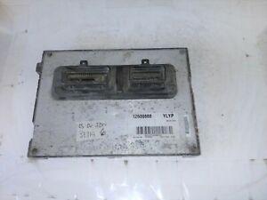 2005-2006 Saturn Ion ecm ecu computer 12600888