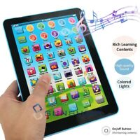 For 1-6 YEAR OLDS Kids Preschool Intellectual Development Toys Educational Learn