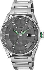Citizen Drive Stainless Steel Mens Watch BM6980-59H