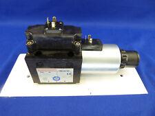 """""""NUOVO"""" ATOS dke-1631/2/afi/nc dc12 servo valve dke-1631"""