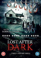 Lost After Dark  DVD NUOVO