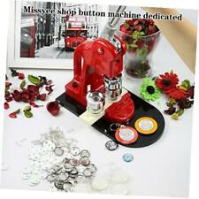 25mm button machine accessory 1000pcs badge machine pins button machine