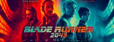 Blade Runner 2049 (DVD-2018) Region 1. Harrison Ford ***NEW & SEALED***