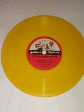 A little Golden Record Roy Rogers & Dale Evans, The night before Christmas