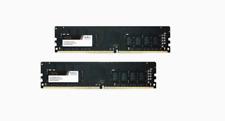 OLOy DDR4 RAM 32GB (2x16GB) 2666 MHz CL19 1.2V 288-Pin Desktop Gaming INTEL AMD