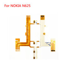 Power On Off Volume Flex Cable Ribbon Replacement Part for Nokia Lumia 625/N625H