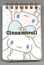 Sanrio Cinnamoroll Mini Spiral Notes 2 Designs