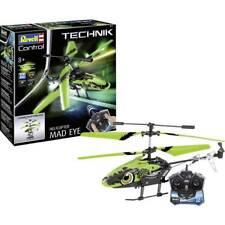 Revell Control MadEye RC Einsteiger Hubschrauber Bausatz