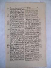 Théodore de BRY -  [Petits Voyages] - Voyage de JOHANNES LERIUS