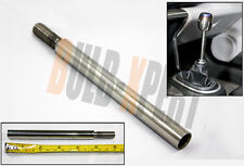 6'' 150MM STAINLESS STEEL SHIFTER EXTENDER EXTENSION FOR HONDA/ACURA MANUAL