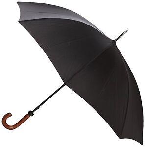 Fulton Huntsman Mens Walking Length Umbrella