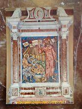 021 CARTOLINA - Calabria - Paola - La nascita del Santo