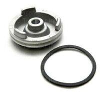 """700R4 4L60 700 Updated Aluminum 1-2 3-4 Accumulator Piston Large Pin Type .310"""""""
