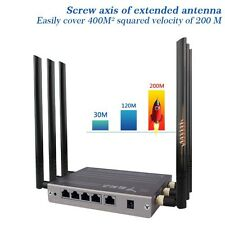 300Mbps High Power Wireless Router Strong Wifi Signal Enterprise Management