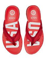 Hurley Mens Phantom Free (USA) Sandals