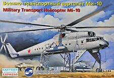 Eastern Express - 14509 -  Military Transport Helicopter Mi-10 - 1:144 ** NEW **