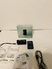 Canon PowerShot Digital ELPH SD780 IS / Digital IXUS 100 IS 12.1MP IOB
