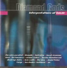 Various - Diamond Gods - Interpretations Of Bowie (CD) NEW