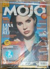 Mojo magazine Apr 2021 Lana Del Rey Sylvain Sylvain Steve Marriott Damned +2 CDs