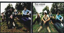 CD 13T THE VERVE URBAN HYMNS DE 1997 TBE