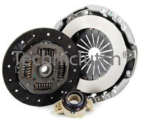 3 PIECE CLUTCH KIT FOR LANCIA DEDRA 1.8 16V LE 1.8 GT 16V 94-99