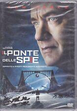 Il ponte delle spie (2015) DVD NUOVO Steven Spielberg, Tom Hanks, Billy Magnusse