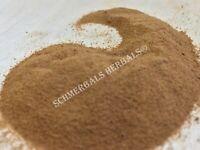 Sacred Blue Lotus, Nelumbo nucifera, Organic 100:1 Extract ~ Schmerbals Herbals
