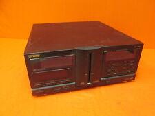 Broken Fisher Dac-9535 Studio 60 Compact Disc Player 2181