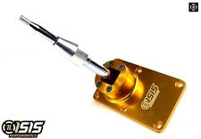 ISIS Performance 240SX S13 S14 KA24DE SR20DET Short Throw Shifter IS-240SSV2 S15