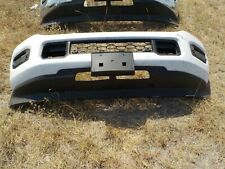 2020 2019 new body style Dodge Ram 2500 3500 Painted Front Bumper 6 Sensor Holes