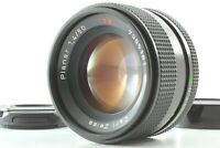 Contax Carl Zeiss Planar T* 50mm f/1.4 MF Lens MMJ From Japan 269