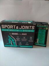 Bio Magnesium +Bio Kalium SPORT&JOINTS powder N14