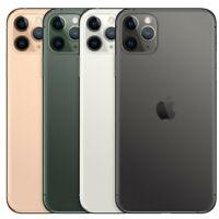 Apple iPhone 11 Pro 64GB 256GB 512 GB Factory Unlocked - CDMA & GSM